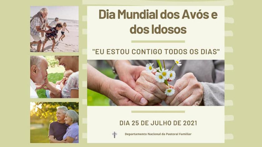 """Idosos de Portugal vão ser desafiados a escrever """"um sonho, uma memória e uma oração"""""""