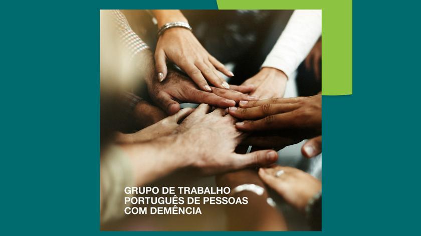 Alzheimer Portugal quer criar Grupo de Trabalho Português de Pessoas com Demência