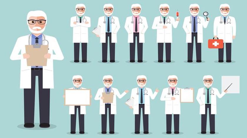 Concurso para 250 lugares de médico assistente graduado sénior