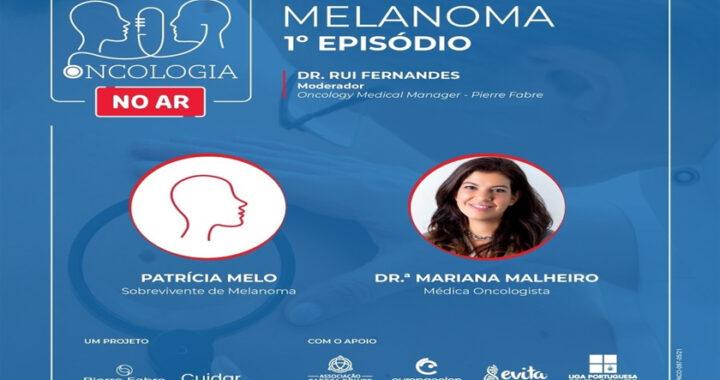 Podcast Oncologia no Ar disponível