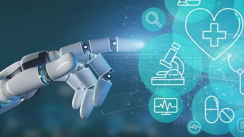 Um milhão de euros incentiva projeto português de IA para melhorar qualidade da saúde
