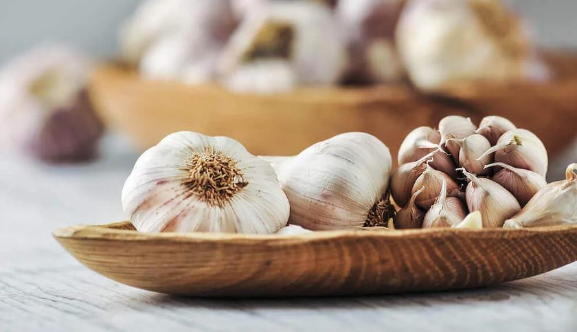 20 benefícios do alho para a saúde