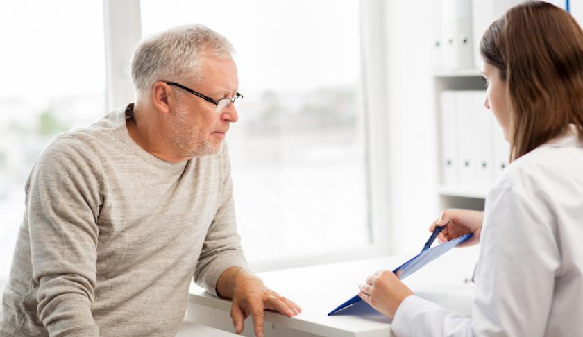 História da progressão dos fatores de risco nos exames de saúde permite prevenção de doença cardiovascular mais precoce
