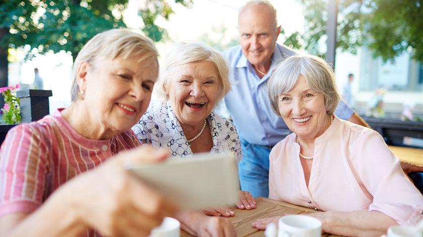10 Aplicações para idosos que precisa conhecer