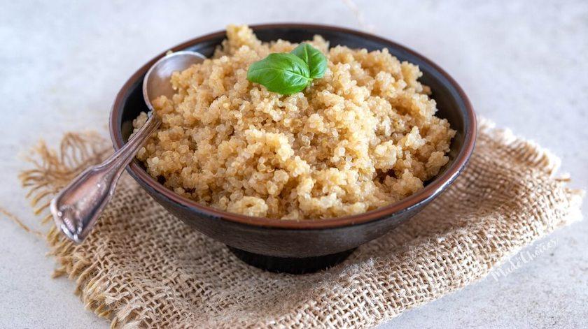 Quinoa, o grão de ouro