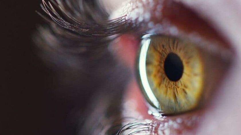 GER alerta para a importância de estar atento aos sintomas da Degenerescência macular da idade (DMI)