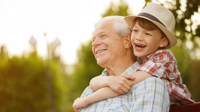 Sugestões de atividades para o Dia Mundial dos Avós
