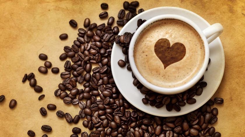 Estudo afirma que café não provoca arritmia cardíaca