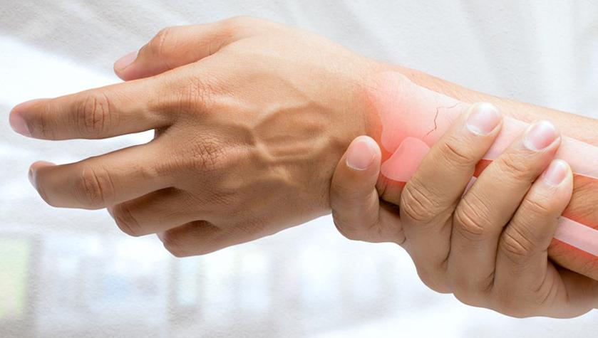 Viver com a Artrite Reumatoide