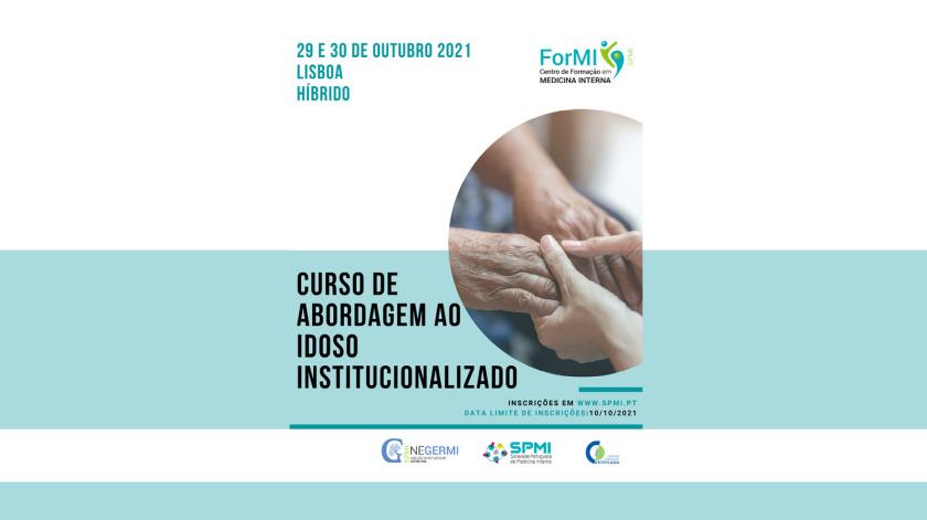 SPMI promove Curso de Abordagem ao Idoso Institucionalizado