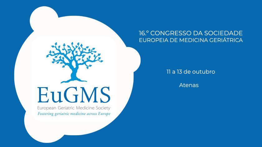 16th European Geriatric Medicine Society Congress