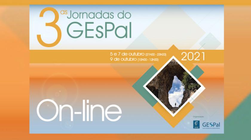 3ªs Jornadas do GEsPal – Grupo de Estudos em Cuidados Paliativos da APMGF