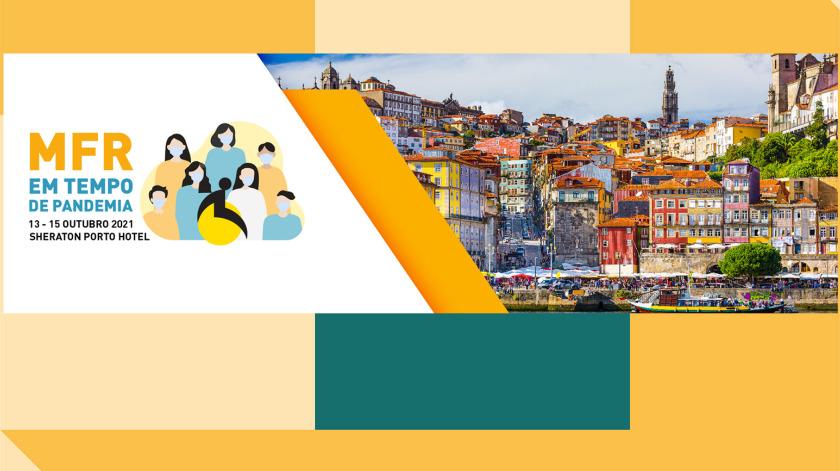 21º Congresso da Sociedade Portuguesa de Medicina Física e de Reabilitação