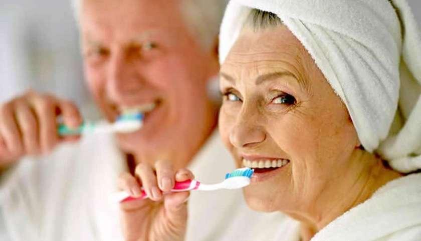 Saúde Oral na Diabetes