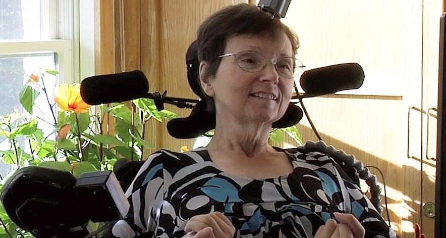 Implante cerebral permite a pessoas com mobilidade reduzida escrever