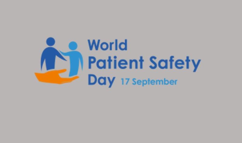 SNS assinala Dia mundial da segurança do doente